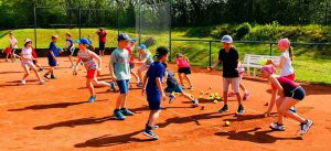 Deine Kids anmelden zum Kinder- und Jugendtraining