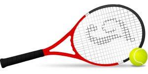 Tennisplätze werden für Saisonstart vorbereitet