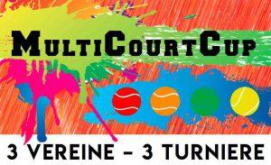 3 Turniere für Kids & Teens an 3 Orten