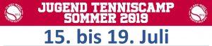 """Der Sommer """"campt"""""""