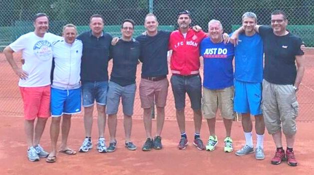 Geschafft! Aufstieg in die 1. Bezirksliga
