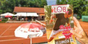 LOB – das Clubmagazin – Ausgabe 4