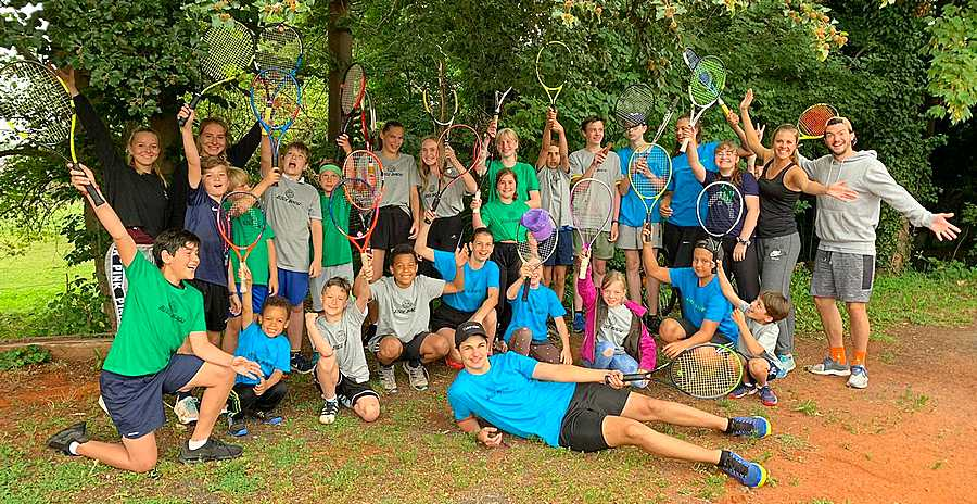 Training der Jugend: Rückblick und Ausblick